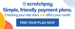 scratchpay available in abilene texas