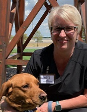 Sara - Registered Veterinary Technician -  Technician Manager