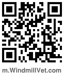Windmill Animal Hospital Mobile Website!