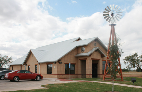 Abilene's Premier Family Pet Care Provider